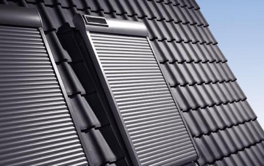Een zonnescherm voor uw ramen koopt u bij Zonnescherm Amsterdam!