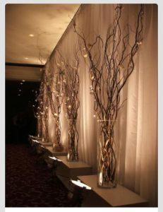 decoratietakken