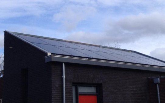 Indak zonnepanelen voor jouw eigen duurzame energie