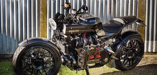 Passie-voor-motoren