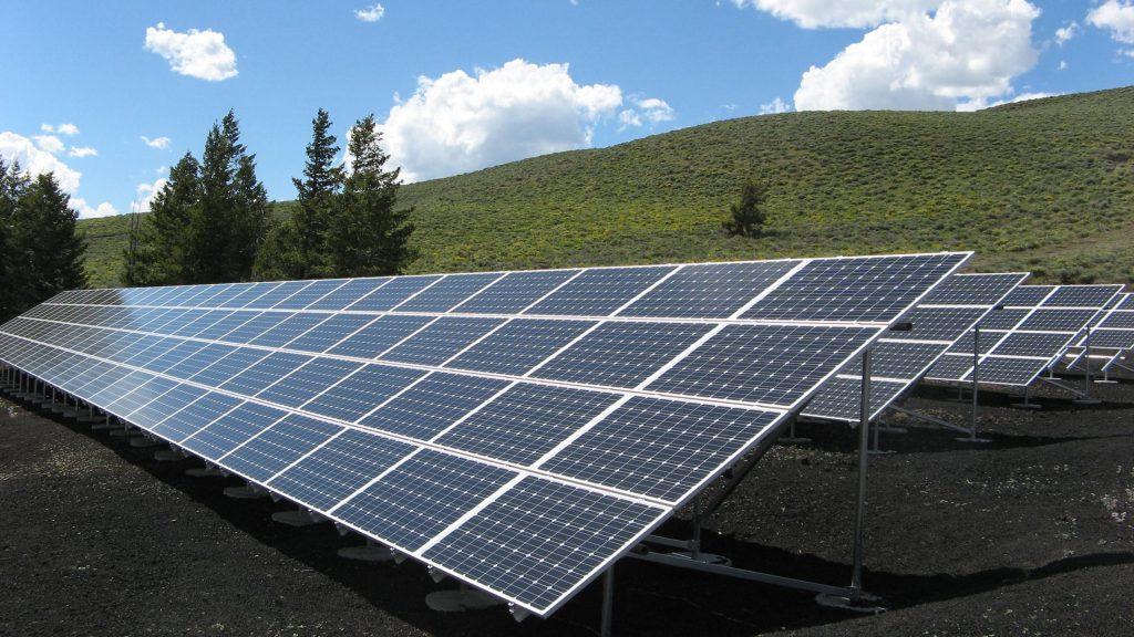 zonnepanelen groothandel