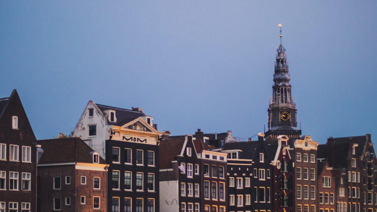 makelaar Amsterdam